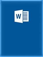 Microsoft Training - Word